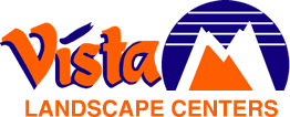 Vista Landscape Center Logo